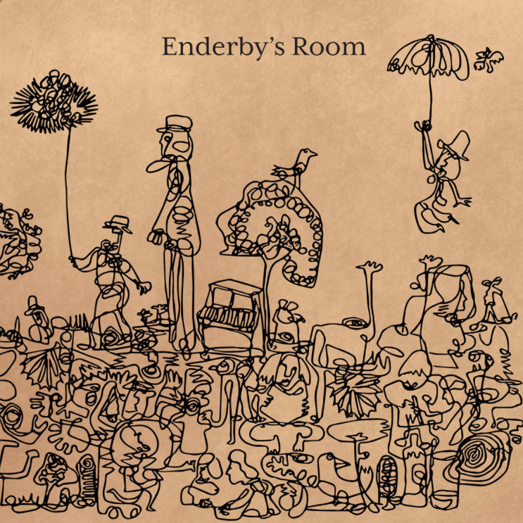 Enderby's Room album artwork